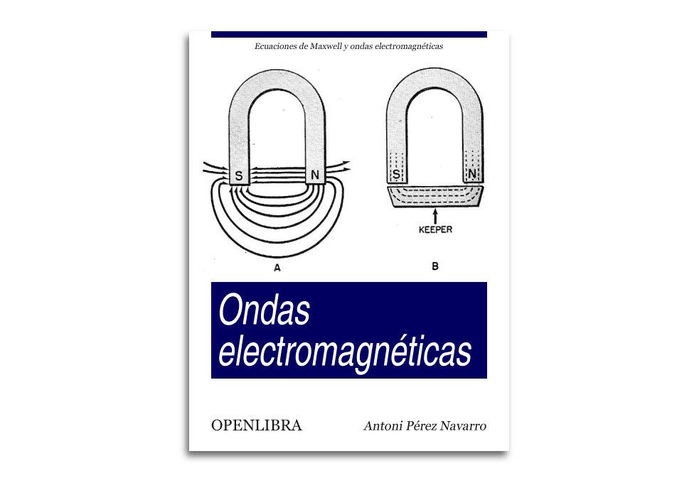 Ondas electromagnéticas libros gratuitos de física para descargar