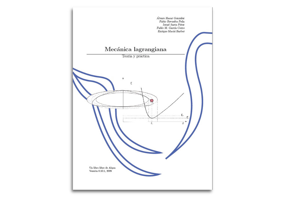 Mecánica Lagrangiana libros gratuitos de física para descargar