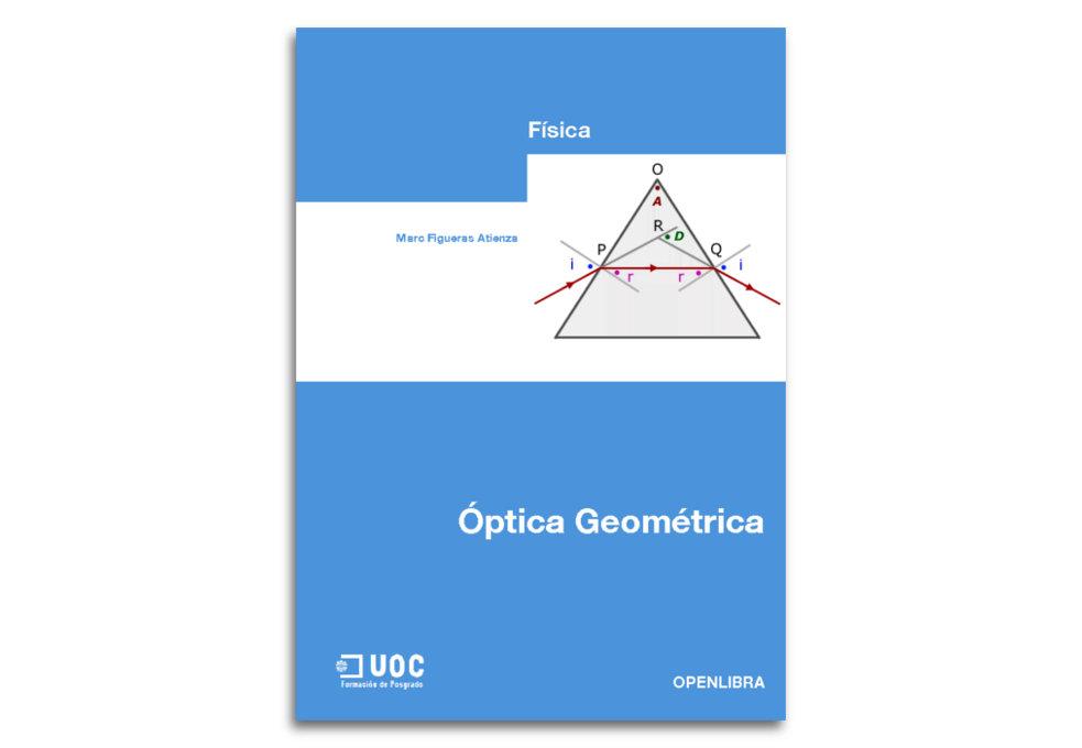 libros gratuitos de física para descargar óptica geométrica