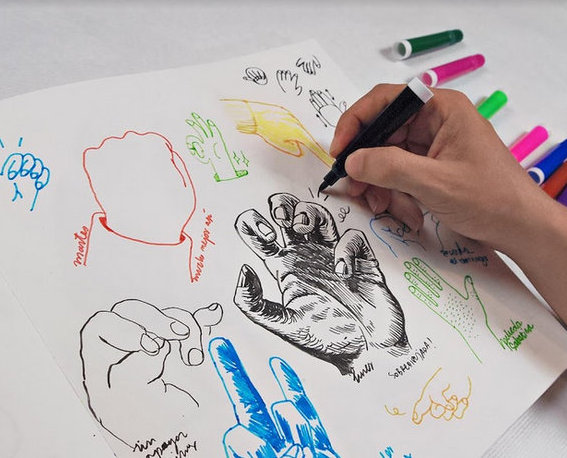 Cursos online de dibujo