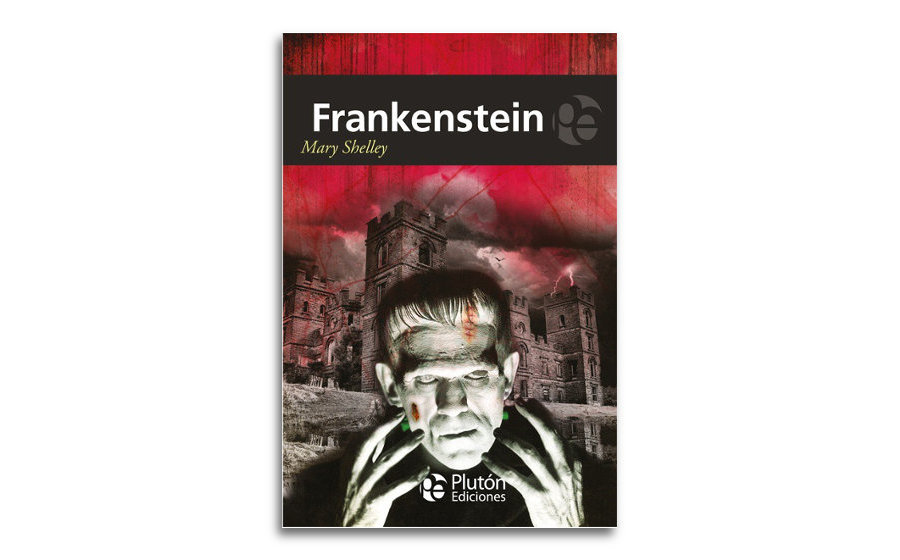 frankestein mary shelley