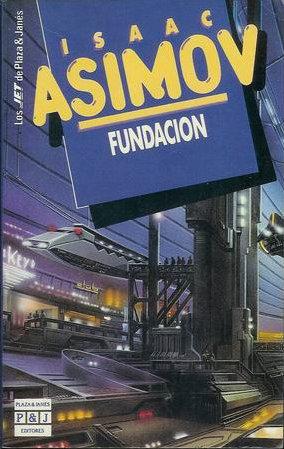 fundación isaac asimov
