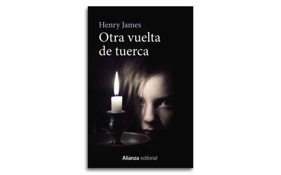 otra vuelta de tuerca alianza editorial henry james