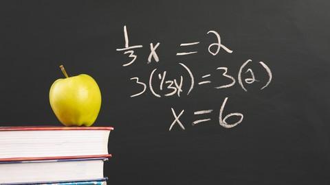 algebra facil curso udemy
