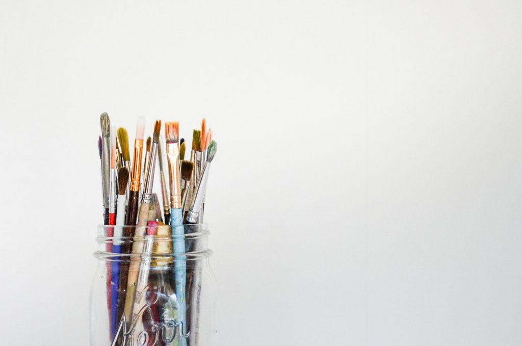 Pinceles Artísticos Características Tipos Y Marcas