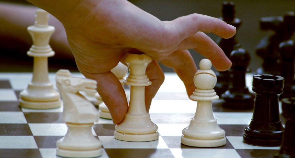 inscribirse al curso online de ajedrez