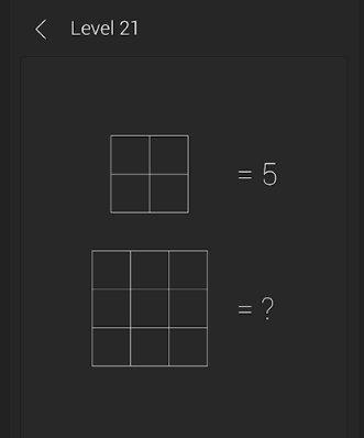 acertijos de matemática app android
