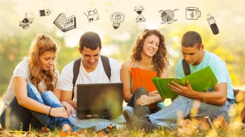 tesis académica cursos online