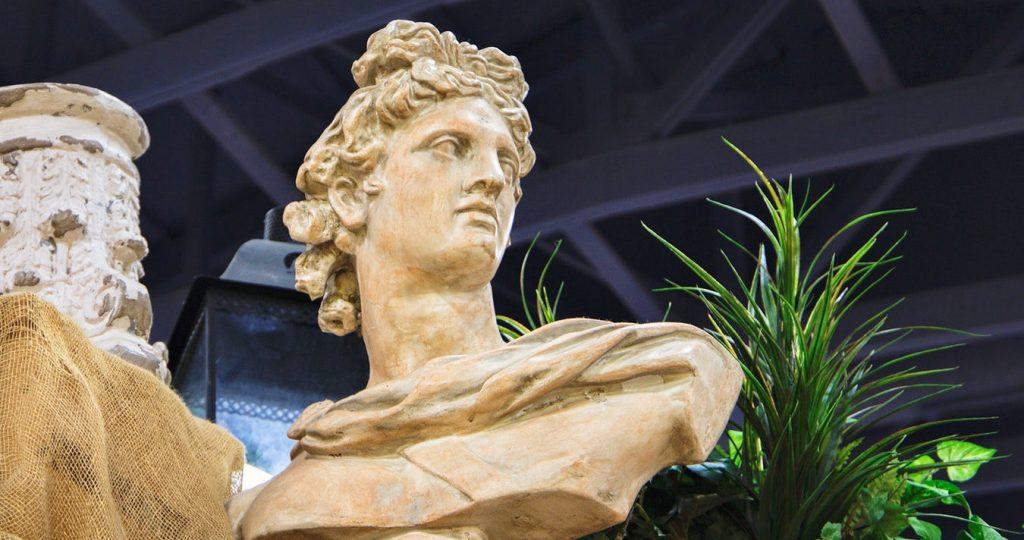 cursos online de historia antigua grecia alejandro coursera