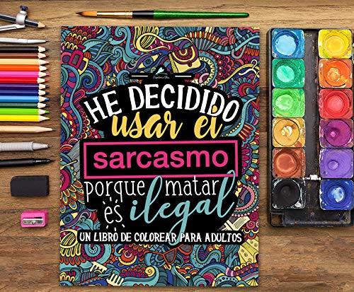 libro para colorear adultos