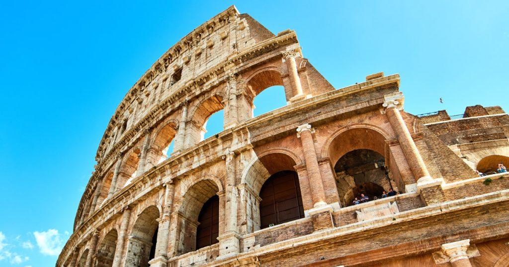 cursos online de historia antigua roma