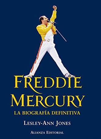 Freddie Mercury biografía