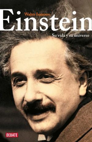 libro biografía de einstein