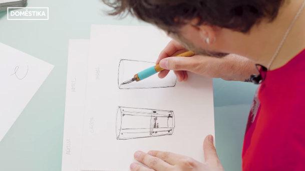aprender a dibujar texturas