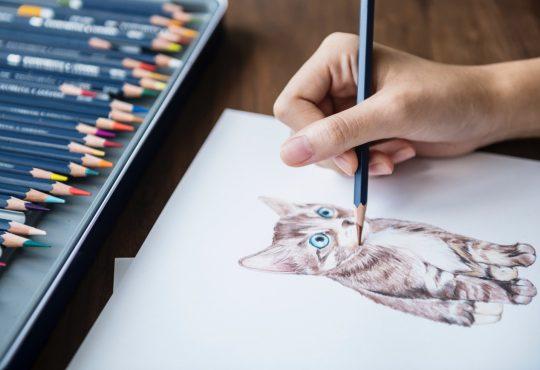 Tutoriales gratuitos para aprender a dibujar