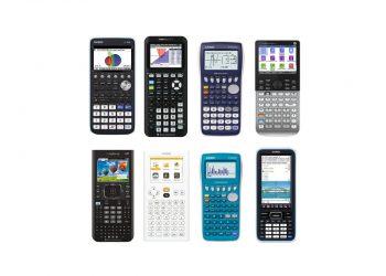 calculadoras graficadoras gráficas