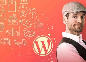 cursos online de wordpress