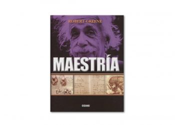 maestria robert greene