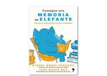 libro memorización