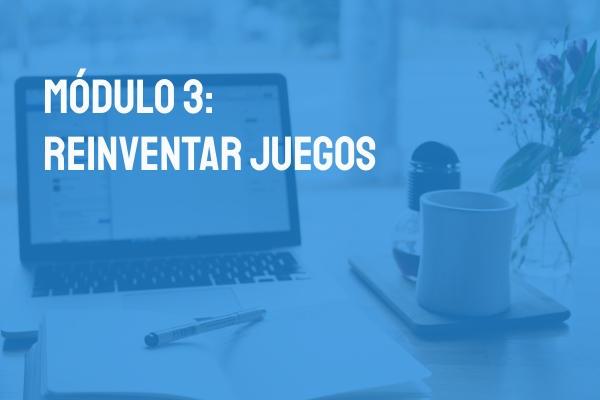 ort uruguay reinventar juegos curso coursera