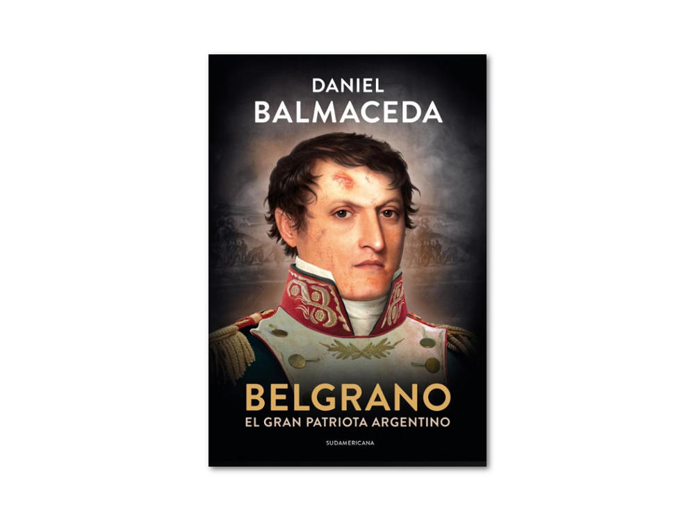 manuel belgrano el gran patriota argentino