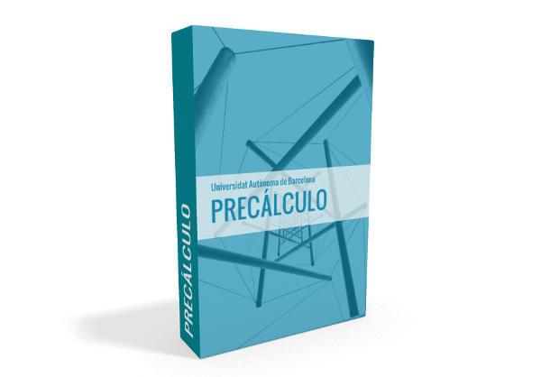 precálculo curso online