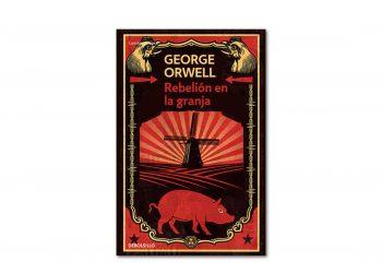 rebelión en la granja george orwell