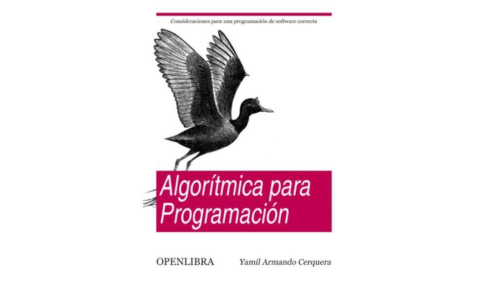 algorítmica para programación