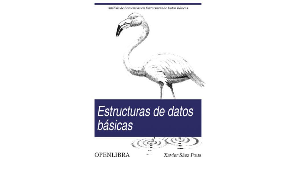 estructuras de datos básicas