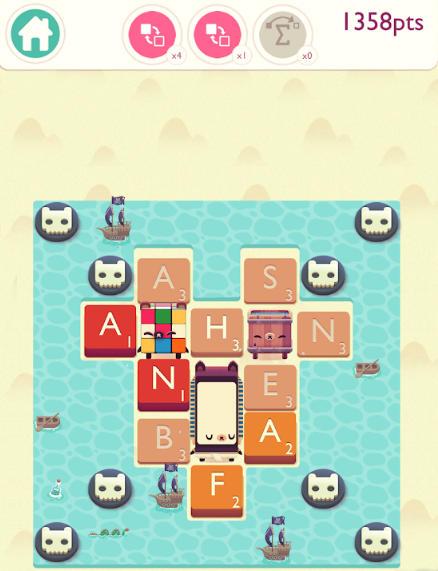 juegos de anagramas en inglés