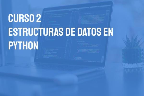 Estructuras de datos en Python